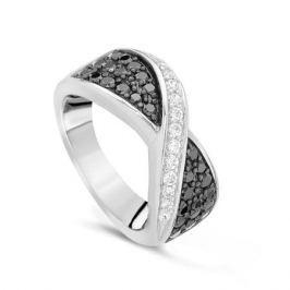 Кольцо из серебра VALTERA 43114