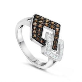 Кольцо из серебра VALTERA 46562