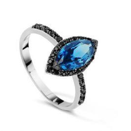 Кольцо из серебра VALTERA 63277