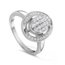 Кольцо из серебра VALTERA 68971