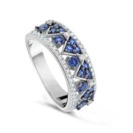 Кольцо из серебра VALTERA 87741