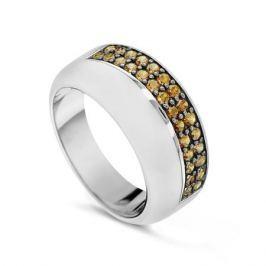Кольцо из серебра VALTERA 43164