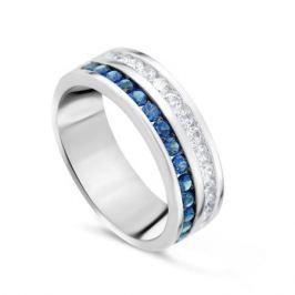 Кольцо из серебра VALTERA 45151