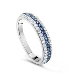 Кольцо из серебра VALTERA 87633