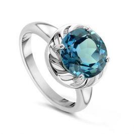 Кольцо из серебра VALTERA 49019