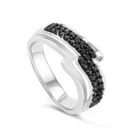 Кольцо из серебра VALTERA 43008