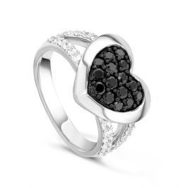 Кольцо из серебра VALTERA 42157