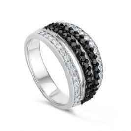 Кольцо из серебра VALTERA 44294