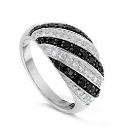 Кольцо из серебра VALTERA 70533