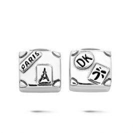 Шарм из серебра VALTERA 79916