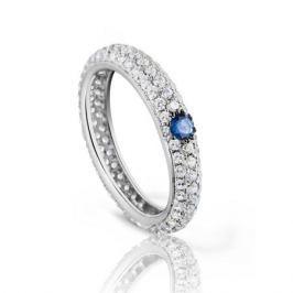 Кольцо из серебра VALTERA 92570