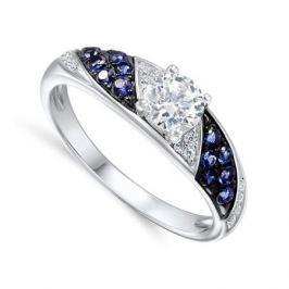 Кольцо из серебра VALTERA 91511