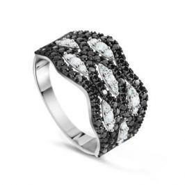 Кольцо из серебра VALTERA 73453