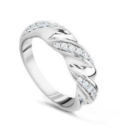Кольцо из серебра VALTERA 42124