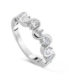 Кольцо из серебра VALTERA 63532
