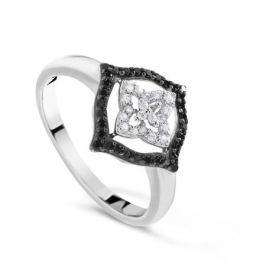 Кольцо из серебра VALTERA 77217