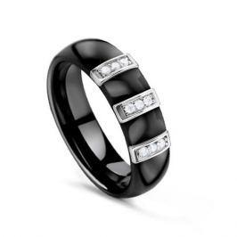 Кольцо керамика из серебра VALTERA 76962