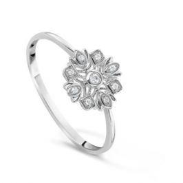 Кольцо из серебра VALTERA 63526