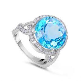 Кольцо из серебра VALTERA 45663