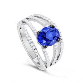 Кольцо из серебра VALTERA 82577