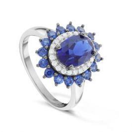 Кольцо из серебра VALTERA 87574