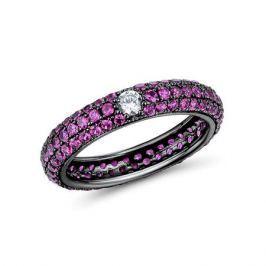 Кольцо из серебра VALTERA 92567