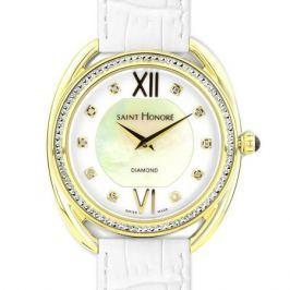Часы с бриллиантами SAINT HONORE 89377