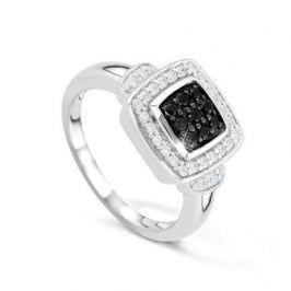 Кольцо из серебра VALTERA 39268