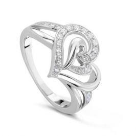 Кольцо из серебра VALTERA 56038