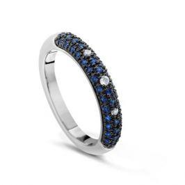 Кольцо из серебра VALTERA 49877