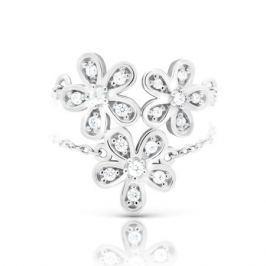 Кольцо из серебра VALTERA 80533