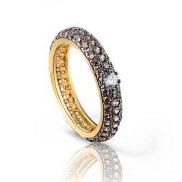 Кольцо из серебра VALTERA 93808