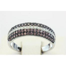 Кольцо из серебра VALTERA 87725