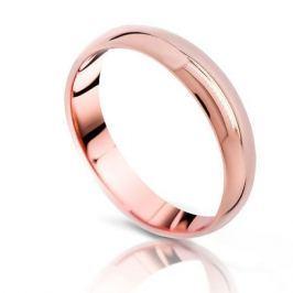 Кольцо из розового золота 89843