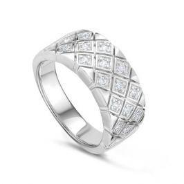 Кольцо из серебра VALTERA 43048