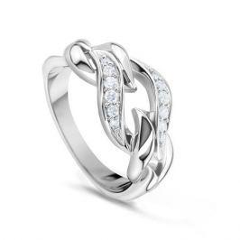 Кольцо из серебра VALTERA 70457