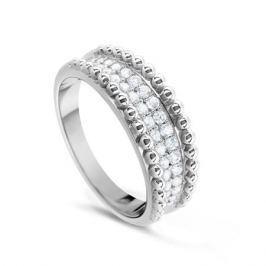 Кольцо из серебра VALTERA 68966