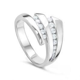 Кольцо из серебра VALTERA 43147