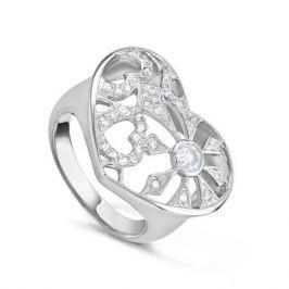 Кольцо из серебра 28924