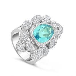 Кольцо из серебра VALTERA 42859