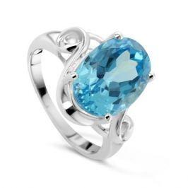 Кольцо из серебра VALTERA 49851