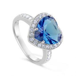 Кольцо из серебра VALTERA 43124