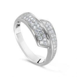 Кольцо из серебра VALTERA 56473