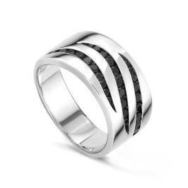 Кольцо из серебра VALTERA 44286