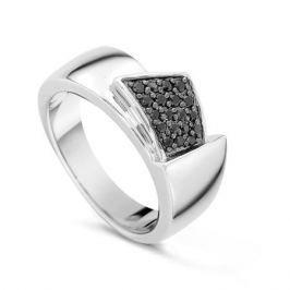 Кольцо из серебра VALTERA 44206