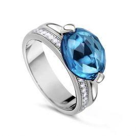Кольцо из серебра VALTERA 56577