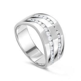 Кольцо из серебра VALTERA 44231