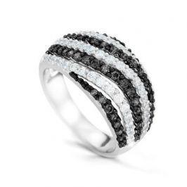 Кольцо из серебра VALTERA 42276
