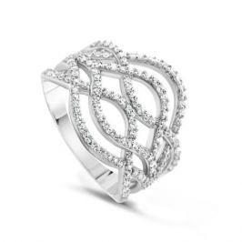 Кольцо из серебра VALTERA 75560