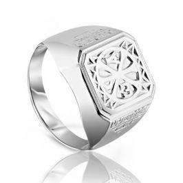 Кольцо из серебра 95040